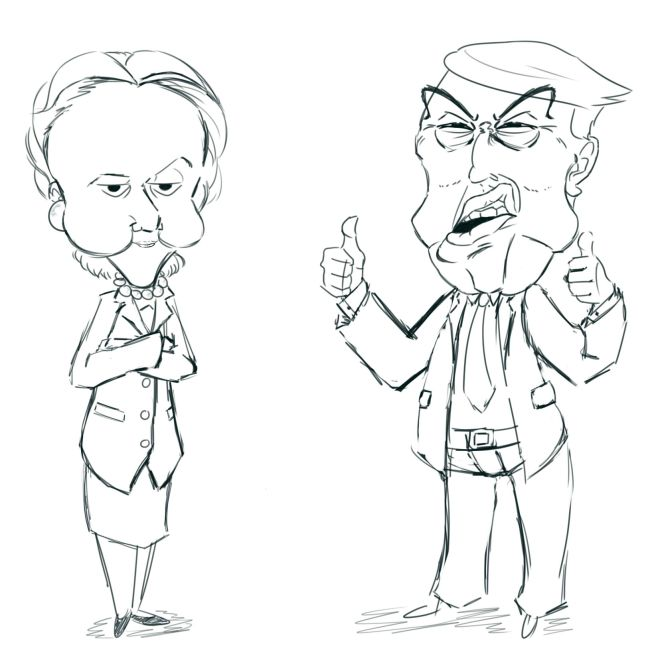 Example_caricatures