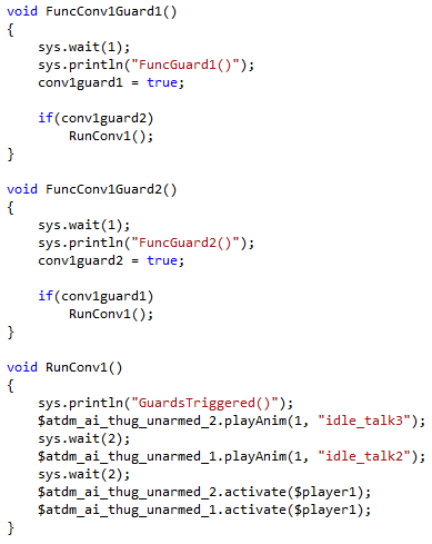 convScript